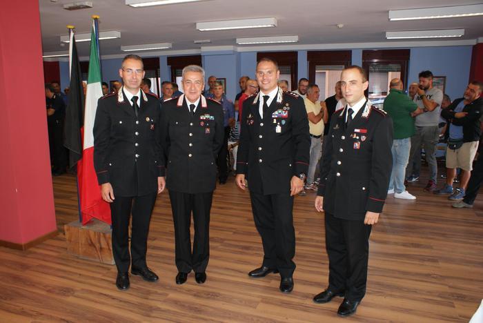 Cc, Lgtn Romano in congedo dopo 47 anni