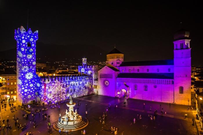 Smart Ciy fanno tappa a Trento