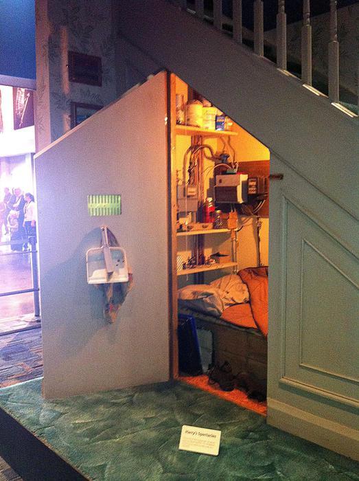 In vendita la casa di harry potter europa - Harry potter casa ...