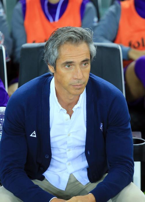 """Calcio: Fiorentina, Sousa """"sprecati i primi 30 minuti"""""""