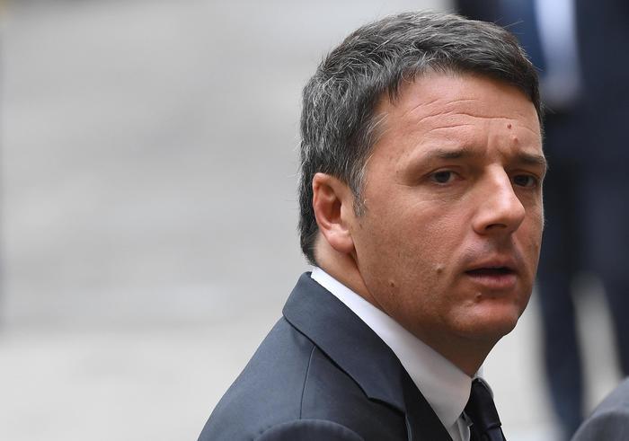 Renzi al Pecci poi iniziativa referendum