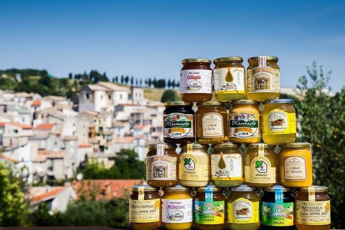 Weekend con il miele a Tornareccio