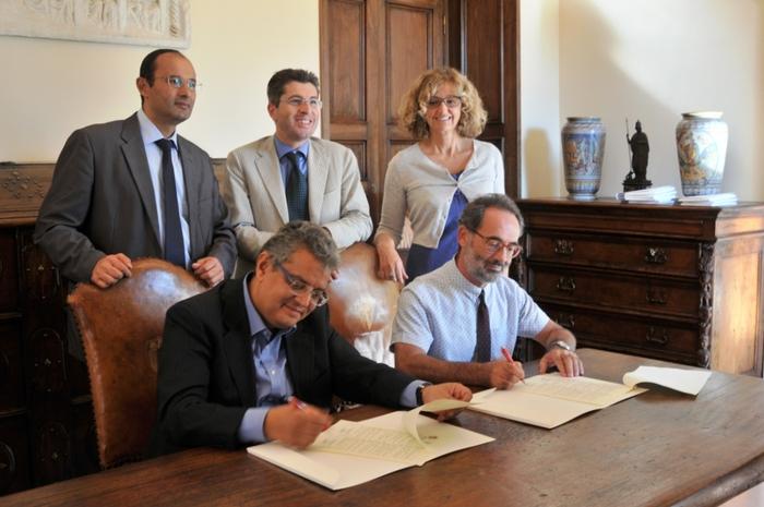Intesa Perugia-Tunisi corsi lingua araba