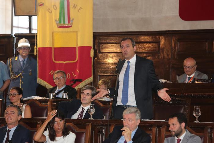 Olimpiadi 2028:sindaco, un sì per Napoli
