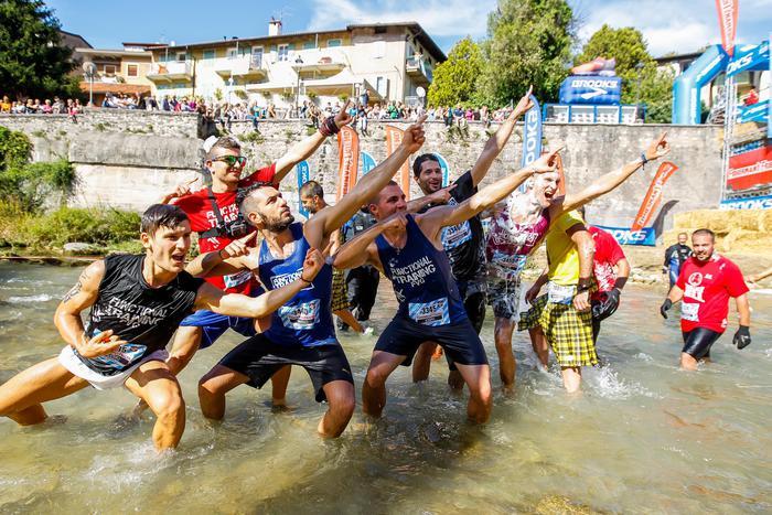 Turismo: Trentino, torna la StrongmanRun a Rovereto, il 24/9
