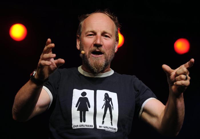 Austria, cabarettista lancia una partito