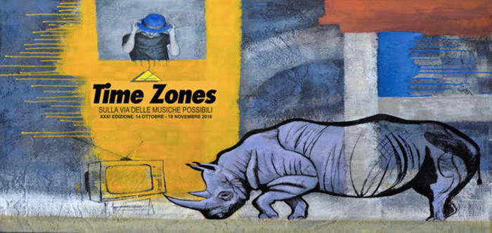 A Bari 'Time zones',musiche possibili
