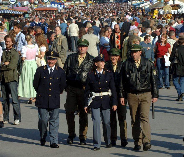 Oktoberfest, collaborazione con Bolzano