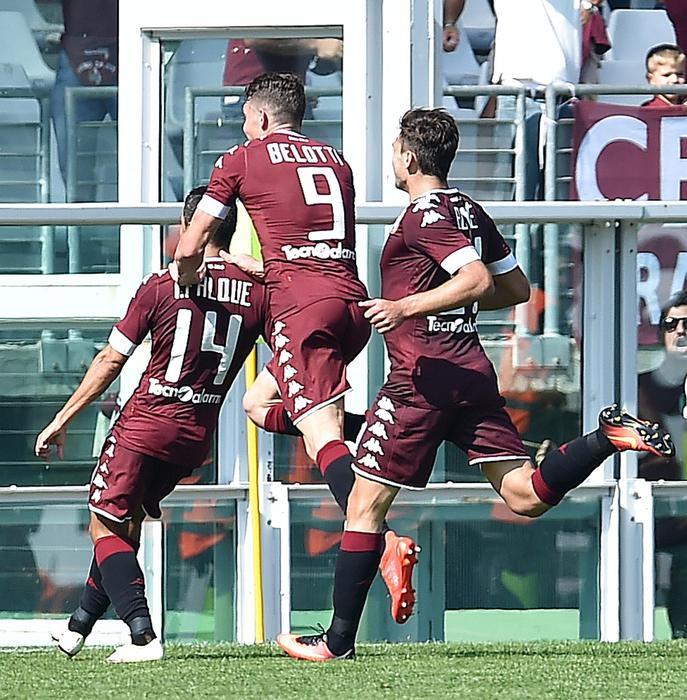 Toro-Roma 3-1, sfatato tabù giallorossi