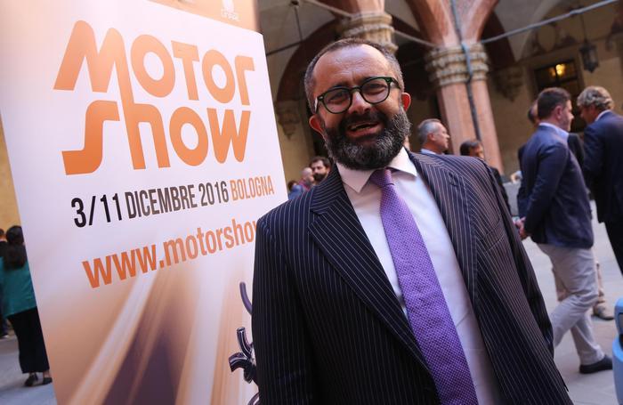 Motor Show, annunciate molte anteprime