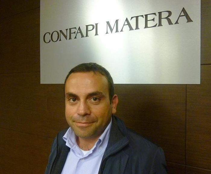 De Salvo presidente Confapi Matera