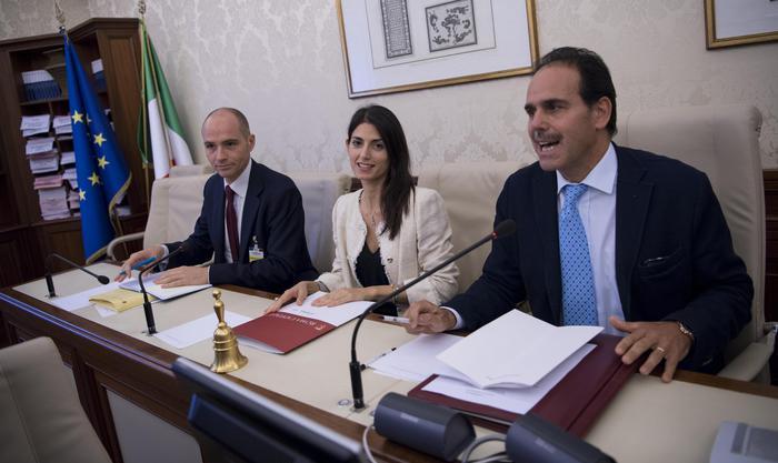 Roma 2024: Raggi, no ai ricatti