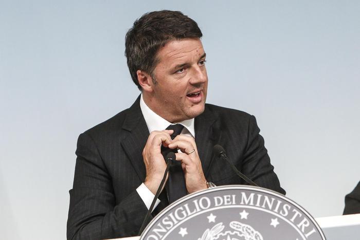 Renzi, Roma 2024? Siamo al Quirinale...