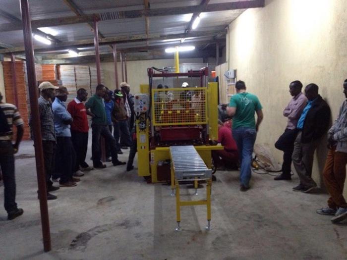 Pmi: Cgm dalla Romagna al Kenya con Sace
