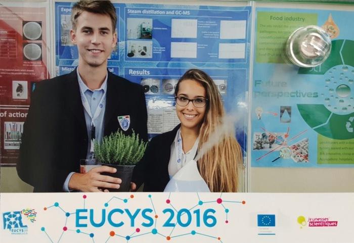 Ricerca: studenti Udine premiati a concorso scientifico Ue