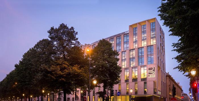 Reale Mutua, New Building Bertola