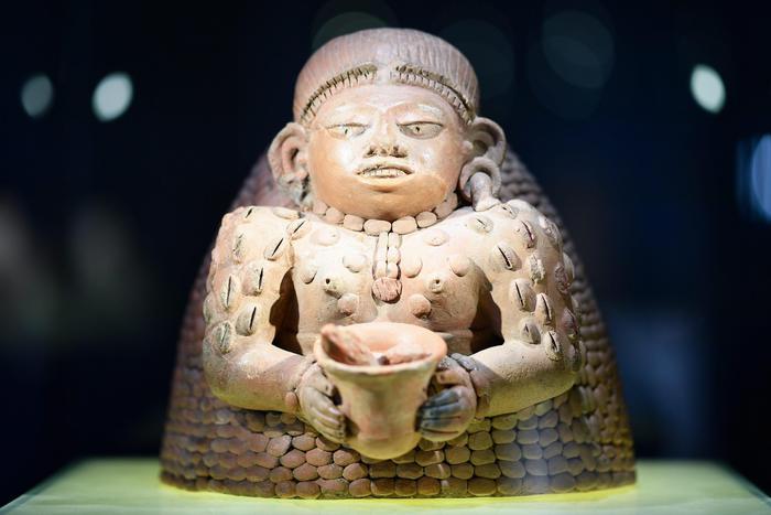 A Verona bellezza e mistero dei Maya