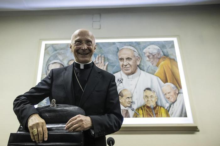 Bagnasco presidente dei vescovi europei