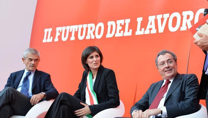 Appendino, con Milano si può lavorare