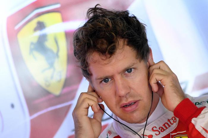 F1: pole Hamilton a Monza, terzo Vettel