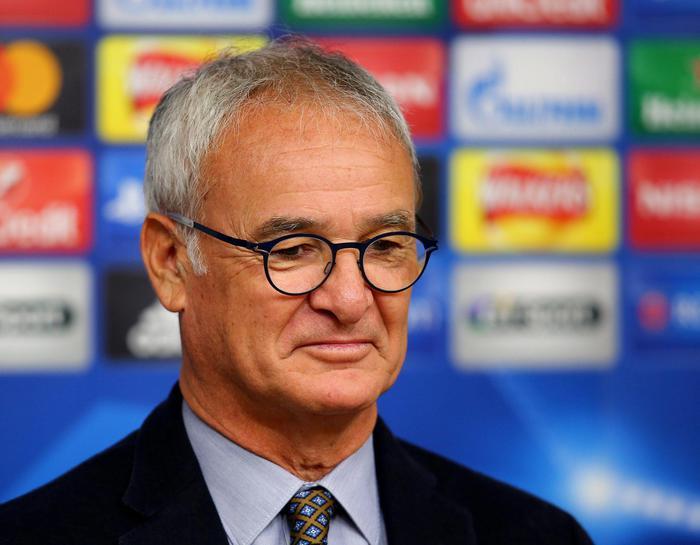 Calcio, Ranieri prima laurea honoris causa