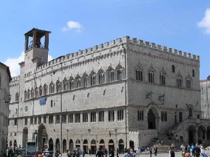 Gioco oca per bambini a Galleria Umbria