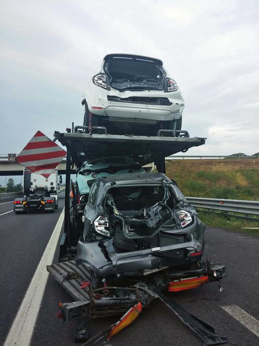 Incidenti lungo A4, code fino a 8 km