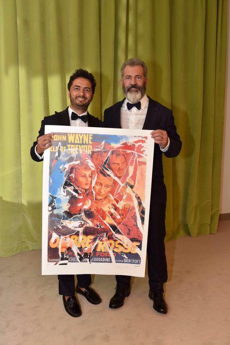 A Venezia premi Fondazione Rotella