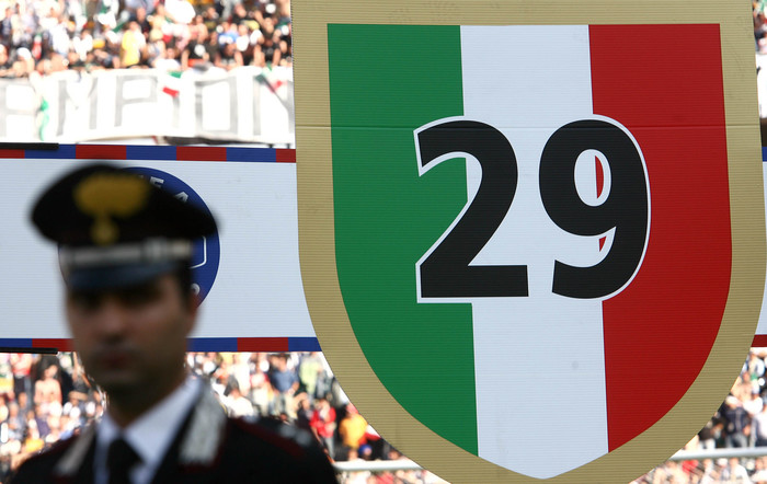 Calciopoli: Tar respinge ricorso Juve