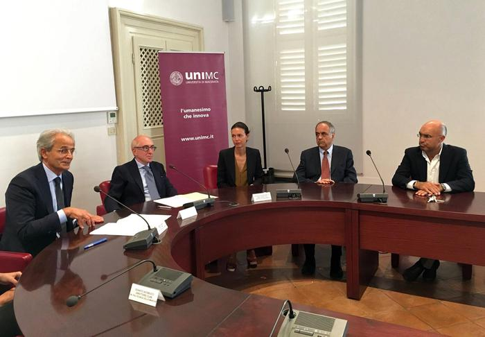 Laboratori Unimc-Unipvm giovani imprese