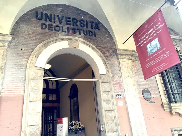 Sisma, esenzione tasse studenti Bologna