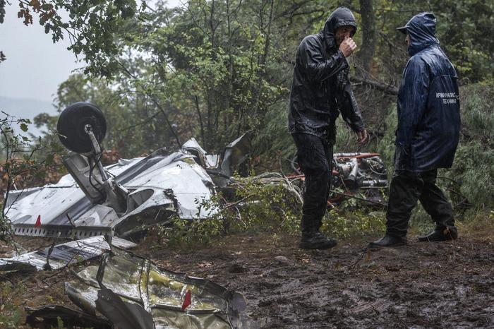 Zaia, volo Stato per vittime Macedonia