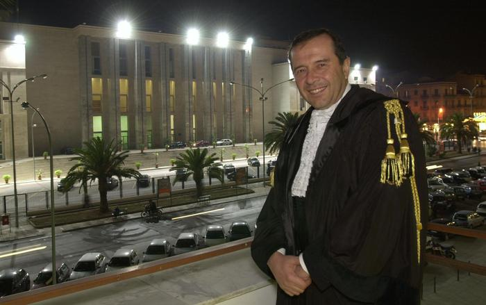 Omicidio Fragalà, fu delitto di mafia$
