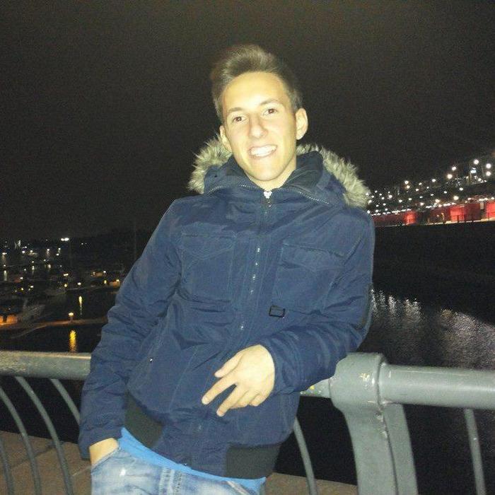 Studente molisano morto Parigi, suicidio