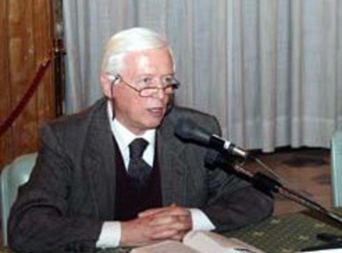 Morto Di Nolfo, il prof degli studi internazionali