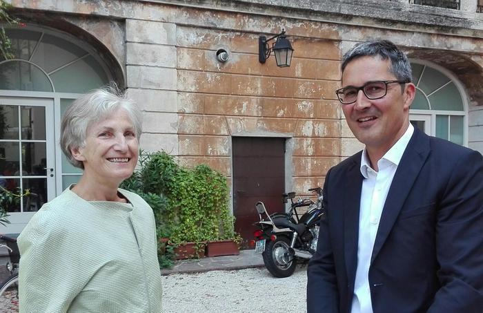 Austria: ex candidata presidenziali Griss, Brennero simbolo dell'Europa unita