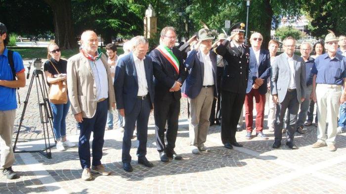 8 settembre: cerimonia a Trento in memoria internati
