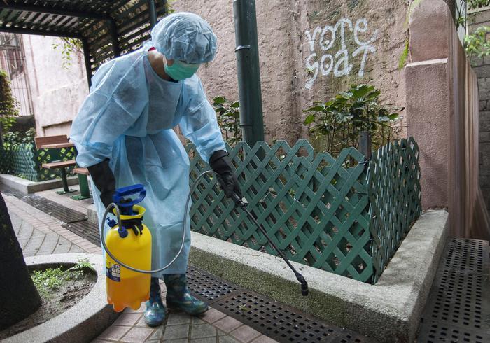 Dengue: due casi sospetti a Firenze