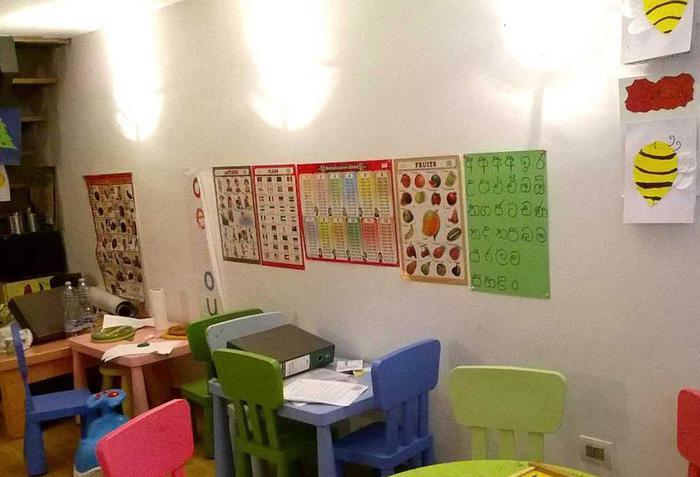 Milano asilo abusivo in una casa lombardia for Asilo in casa