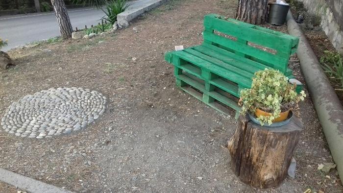 Cittadini 39 giardinieri 39 verde pubblico liguria for Giardinieri genova