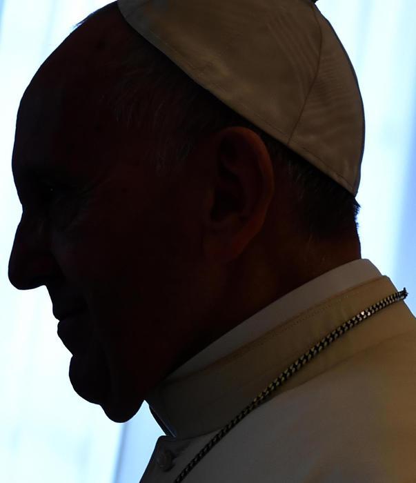Papa: pensare alla morte fa bene,non è fantasia brutta - Politica