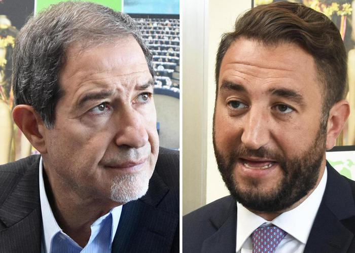 Sicilia - Elezioni in Sicilia: Musumeci presidente, calo a sinistra