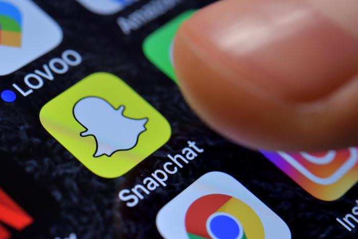 Snapchat, deepfake a portata di messaggi
