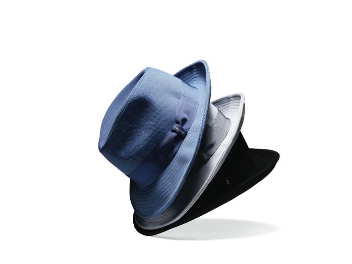 La Guardia di Finanza sequestra il marchio Borsalino. Ora si può vendere -  Piemonte - ANSA.it e603d937ecd5