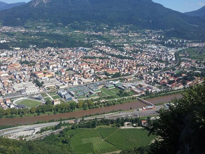 A trento e bolzano competenze su standard urbanistici for Trento e bolzano