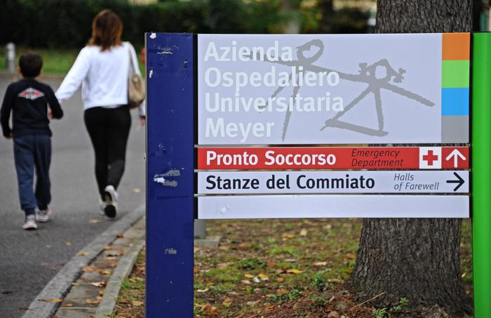 Firenze, Meyer: muore a 10 anni in sala operatoria. Esposto dei genitori