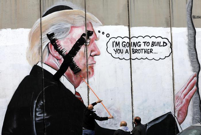 Gerusalemme: esplode la rabbia dei palestinesi