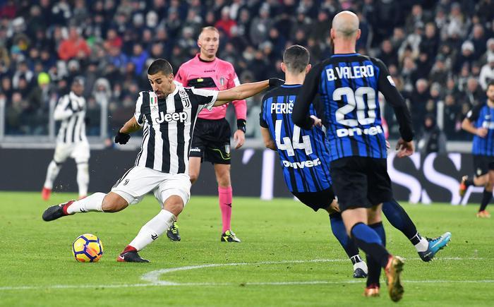 Serie A Juve Inter 0 0 Nerazzurri Restano Imbattuti Calcio Ansa It