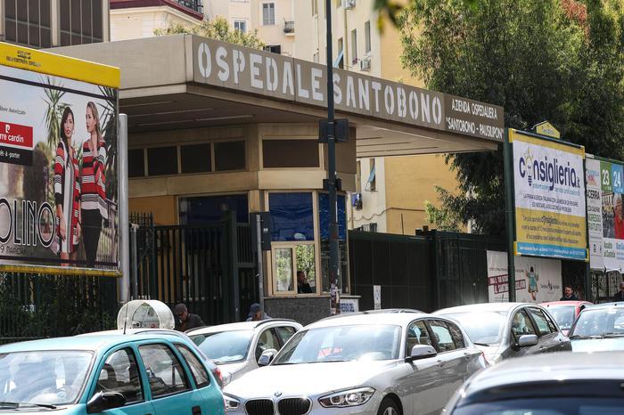 Mattarella In Ospedale Da Noemi