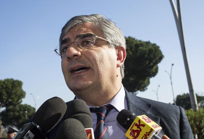 Blitz a Regione Abruzzo: Luciano D'Alfonso indagato per corruzione